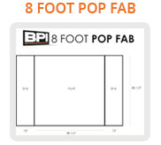 Big Picture Imaging - 8_Foot_Pop_Fab