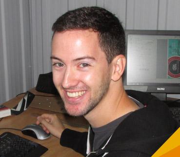 Daniel Spiteri