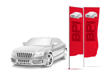 BPI Printing Services - Automotive Dealership Support