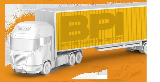 BPI Printing Services - Mobile Marketing