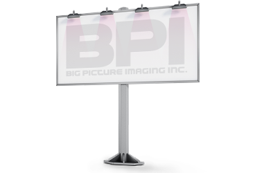 BPI Printing Services - Outdoor Signage