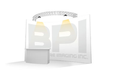 BPI Printing Services - Trade Show Support